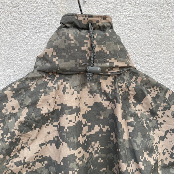 [ ONLY ONE ! ] US ACU GORE-TEX PARKA / Mr.Clean Select