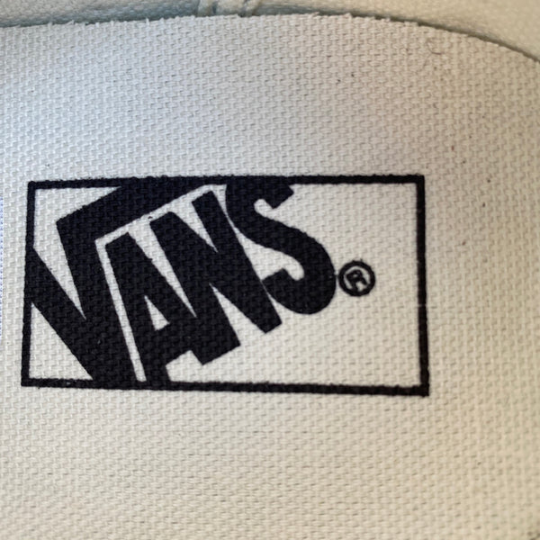 [ FINAL ONE ! ] Authentic Pig Suede -VANS CLASSIC LINE-