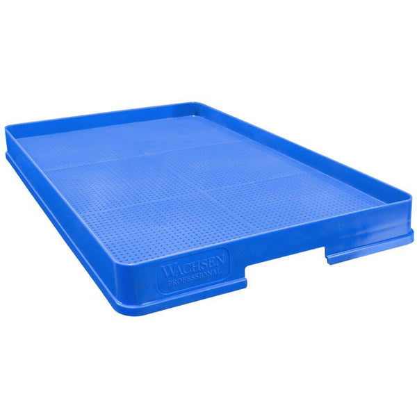 WACHSEN DRYING PAN PP BLUE (10 / CS)