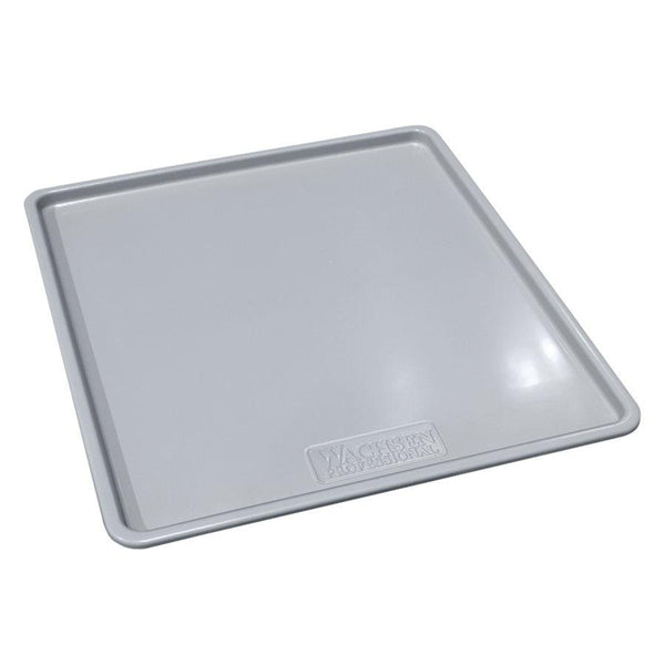 "WACHSEN TRAY 27""X25.5"" ABS GREY"