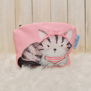 Pencil Case Maine Coon