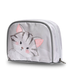 Travel Pouch Maine Coon