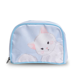 Travel Pouch Turkish Angora