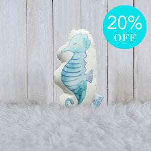Softies Small Sea Horse