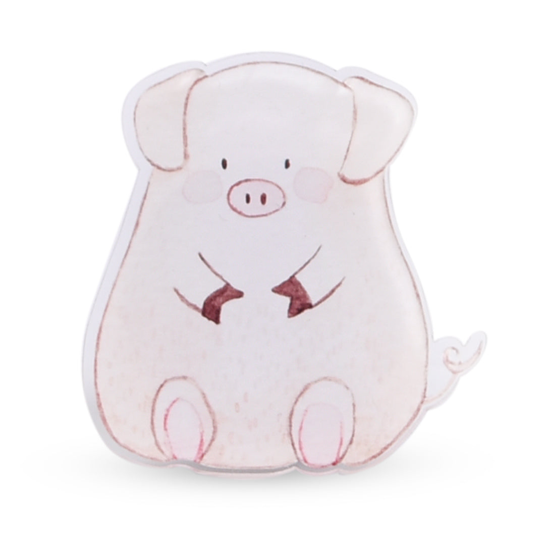 Pop Socket Pig