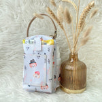 Load image into Gallery viewer, Tissue Pouch Cute Animal