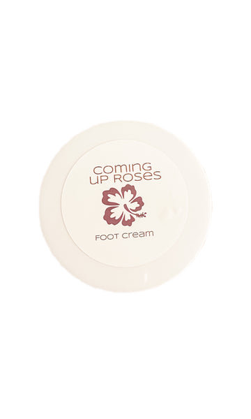 Coming Up Roses Foot Soak & Cream - Dolce Fleur