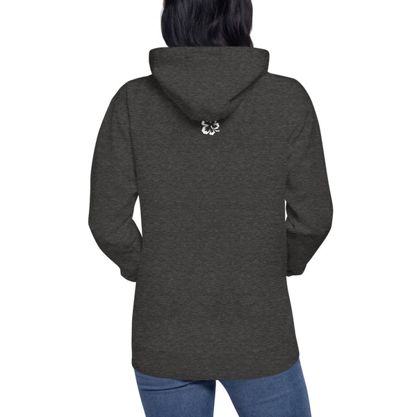 Carry On Hoodie - Dolce Fleur
