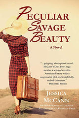 Peculiar Savage Beauty by Jessica McCann