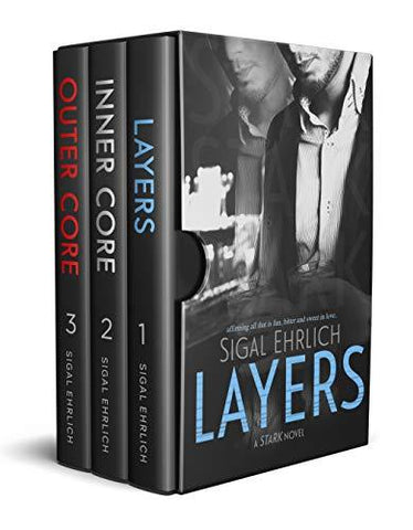 Stark Series - Boxed Set by Sigal Ehrlich - LitNuts.com