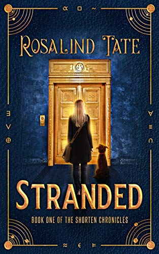 Stranded (The Shorten Chronicles Book 1) by Rosalind Tate - LitNuts.com