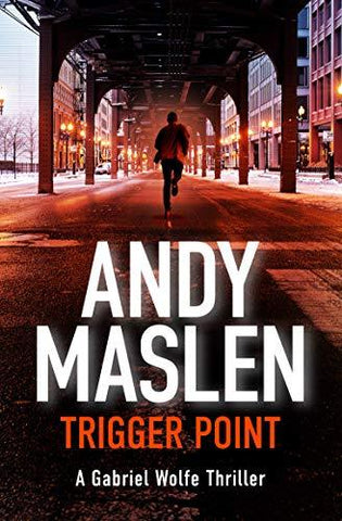 Trigger Point by Andy Maslen - LitNuts.com