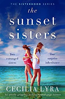 The Sunset Sisters by Cecilia Lyra - LitNuts.com