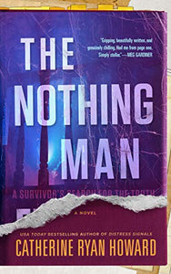 The Nothing Man by Catherine Ryan Howard - LitNuts.com