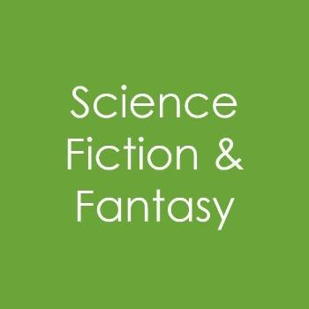 Featured Book - Science Fiction / Fantasy - LitNuts.com