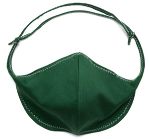 Bright Twill Cotton Maks- Top Selling Masks in Forest designs | Out and About Supply