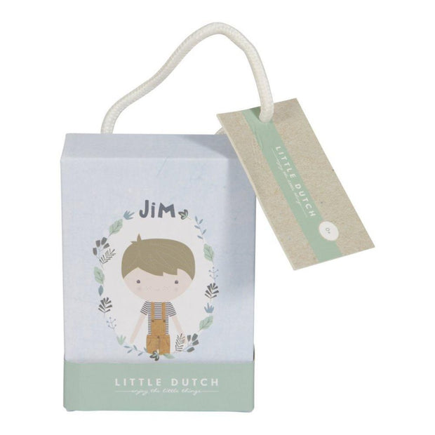 Little Dutch Baby Doll - Jim (10cm)