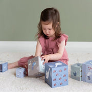 Little Dutch Stacking Blocks - Little Goose