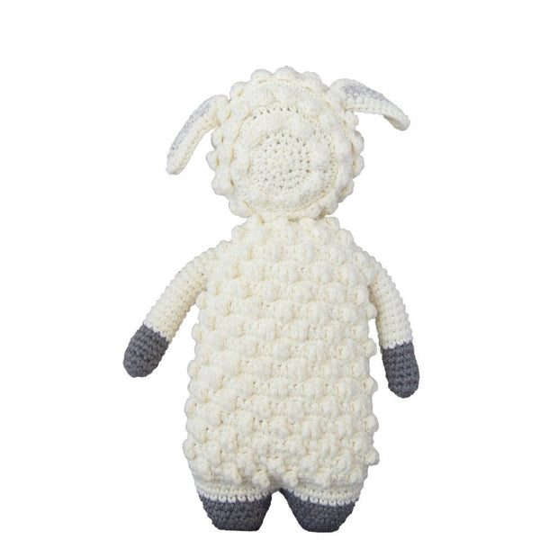 Crochet Doll Woodland Sheep Global Affairs