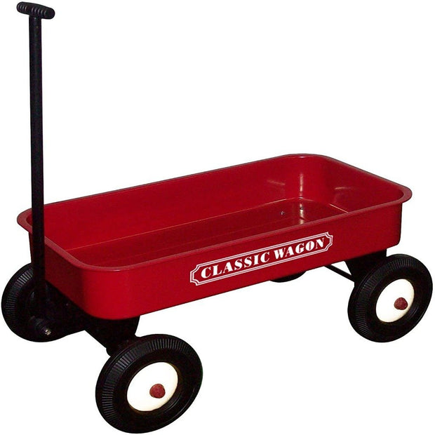Great Gizmos Red Pull Cart Baby Price