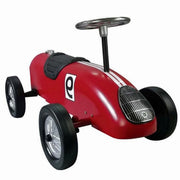 Great Gizmos Retro Racer Ride On (3 Colours) Baby Price