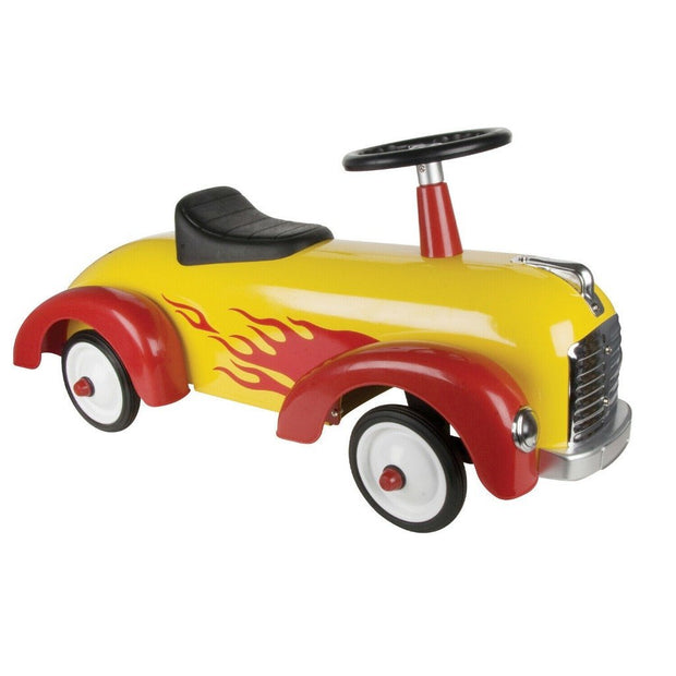 Great Gizmos Speedster Car Baby Price