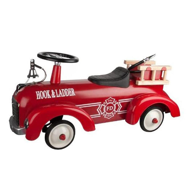 Great Gizmos Speedster Fire Engine Baby Price