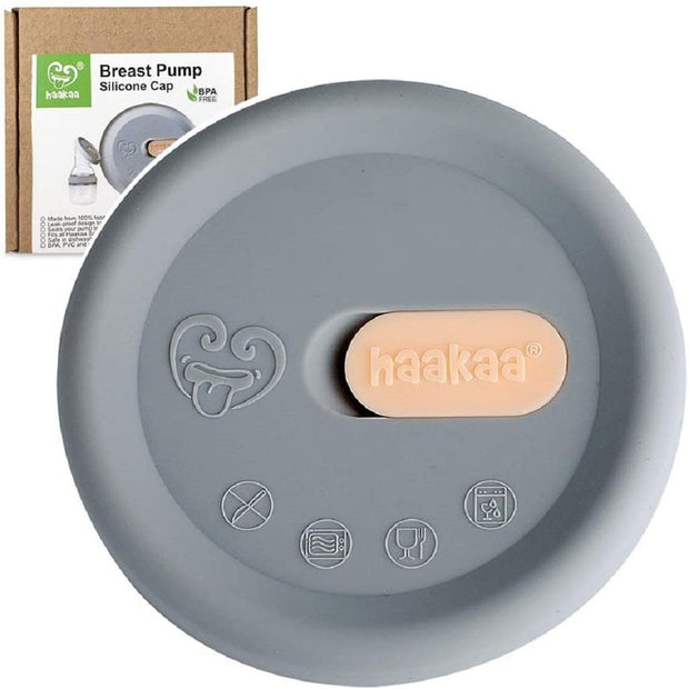 Haakaa Silicone Breast Pump Cap Baby Price