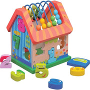 Jumini Activity House Baby Price