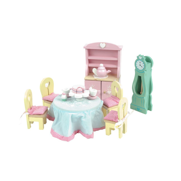Le Toy Van Daisylane Drawing Room Le Toy Van