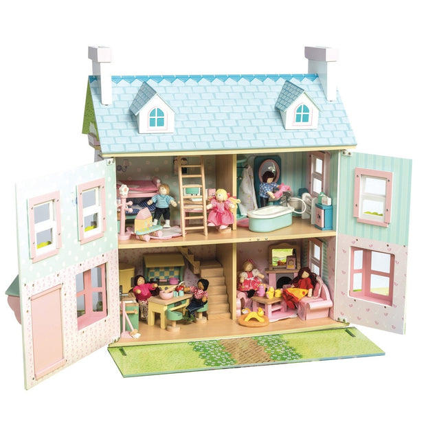 Le Toy Van Mayberry Manor Doll House Le Toy Van