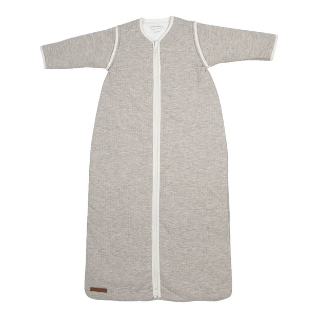 Little Dutch Winter Sleeping Bag 70cm - Pure Grey Little Dutch