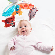 Tiny Love Meadow Days Take-Along Mobile Baby Price