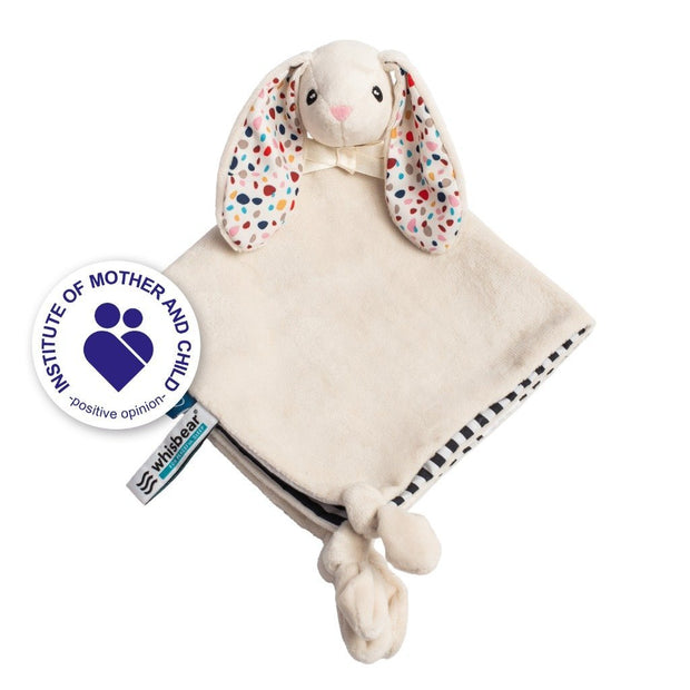 Whisbear Comfort Blanket - Bunny Bebelephant