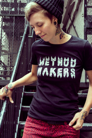 Method Makers Toofs T-shirt (Ladies)
