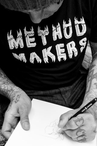 Method Makers Toofs T-shirt (Men's)