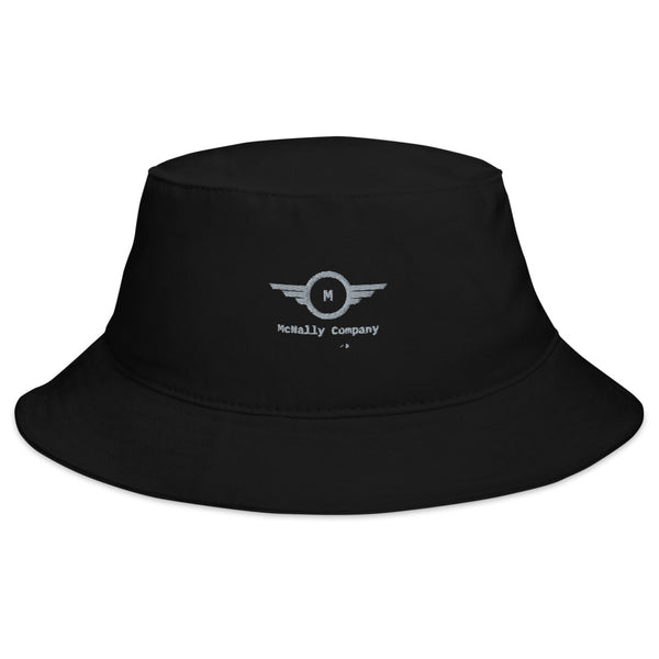 McNally Co. Bucket Hat