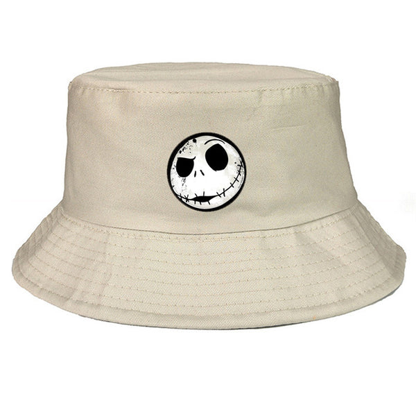 Nightmare Before Christmas Bucket Hat Jack Skellington