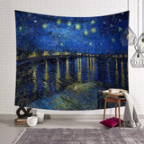The Star Tapestry with Variants