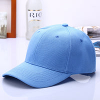 Solid Color Snapback hats