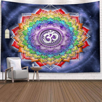 Psychedelic Tapestry