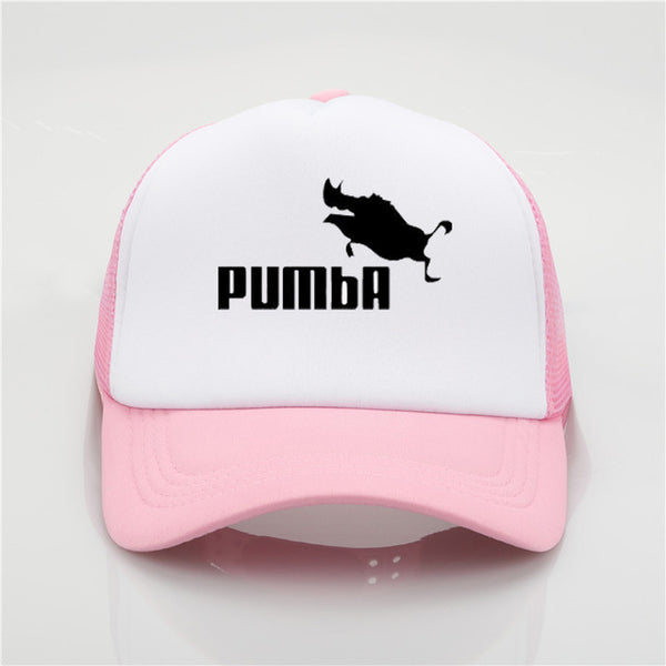 Pumba Baseball Hat