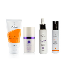Hydrating Facial Essentials