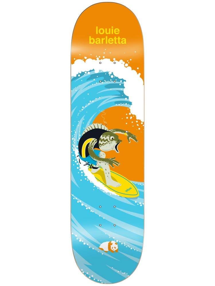 barletta surfs up