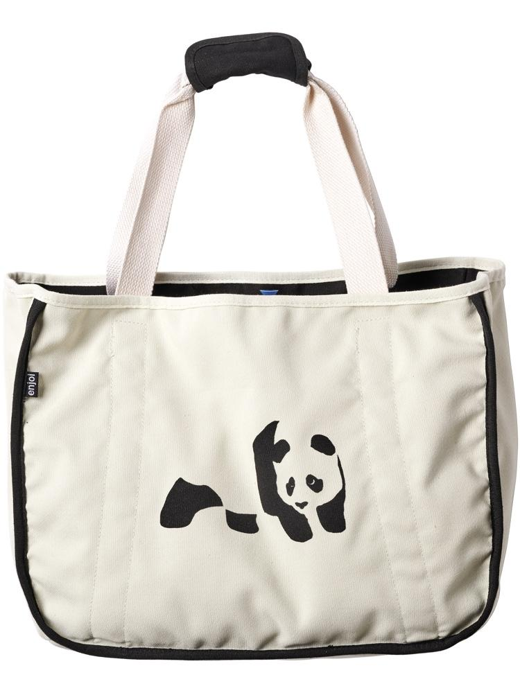 spectrum party reversible tote