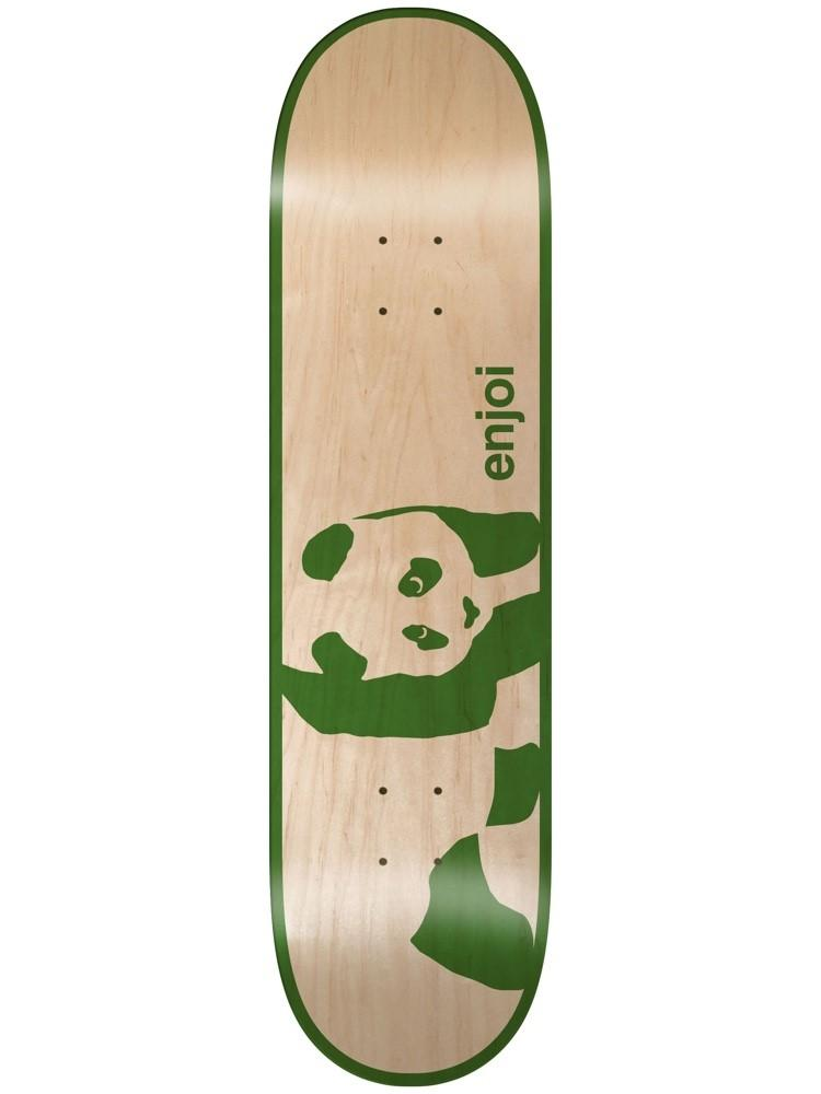 enjoi panda logo super sap 8.5