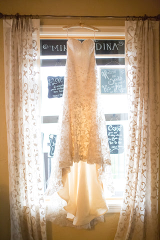 wenatchee wedding dress