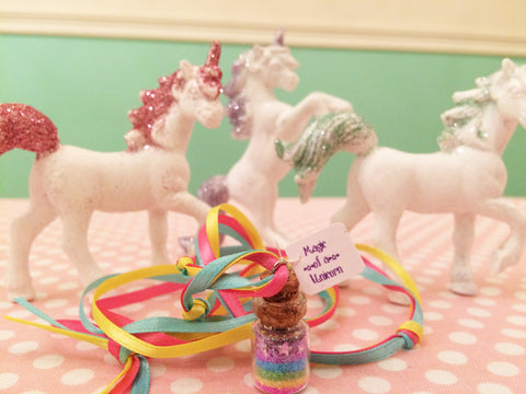 unicorn decor