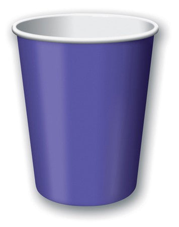 Hot and Cold Cup :: Purple