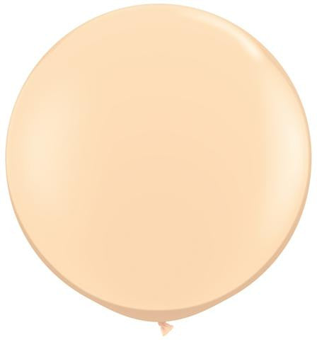 "Blush 36"" Balloon"